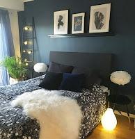 Decoración de hogares - Estilo negro