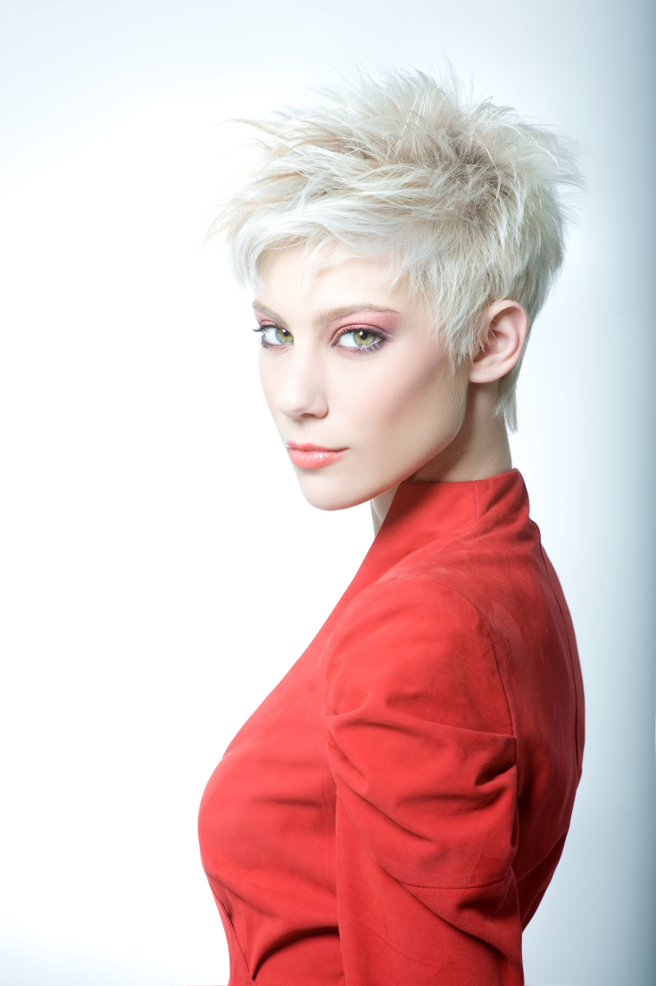 Short Hairstyles 2017 2018: Hair Color Ideas For Short Hair