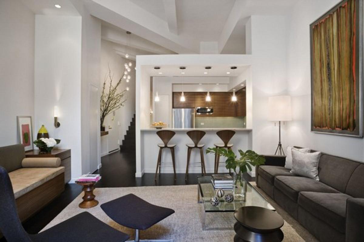 Crappy apartment living room - Crappy Apartment Living Room 31
