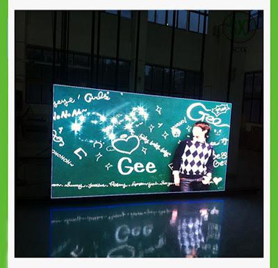 Địa chỉ cung cấp màn hình led p5 indoor tại Thừa Thiên Huế