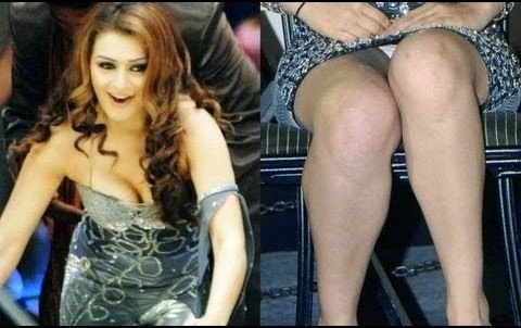 Hansika Motwani's Top 10 Shocking Oops Moments – View Pics