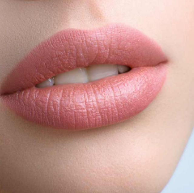 Tips Bibir Cantik  dan Sentiasa Merah Walaupun Tanpa Memakai Gincu Bibir