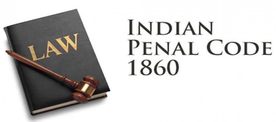indian penal code 504
