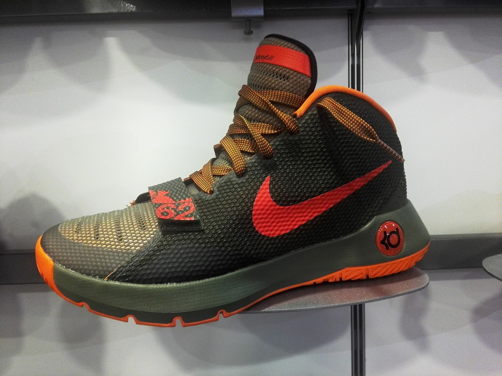 62eb6e6b6031 KD Trey5 III Available Now at Tobys Sports NIKE ...