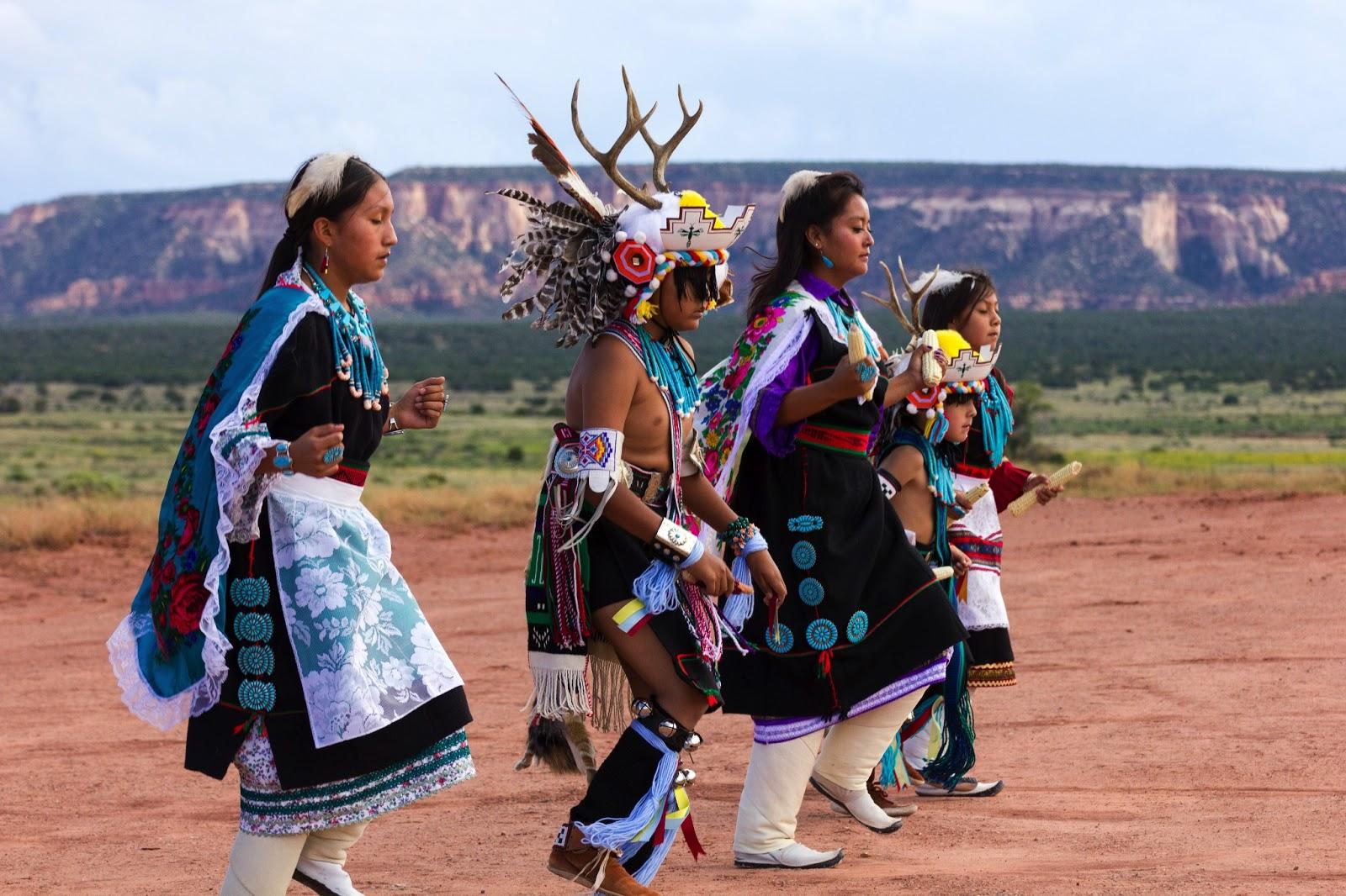 Pueblo Indian Languages