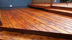 Deck Maintenance Tigard