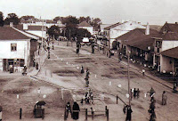 Головна площа в Кристинополю