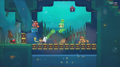 The Adventure Pals Game Screenshot 13