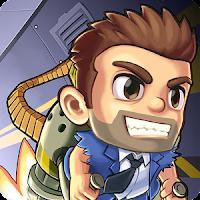 Download Jetpack Joyride 1.9.8 Mod Apk
