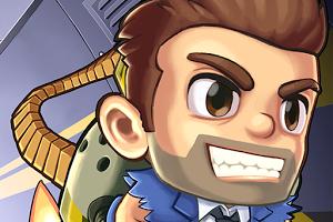 Download Jetpack Joyride 1.22.2 Mod Apk Versi Terbaru