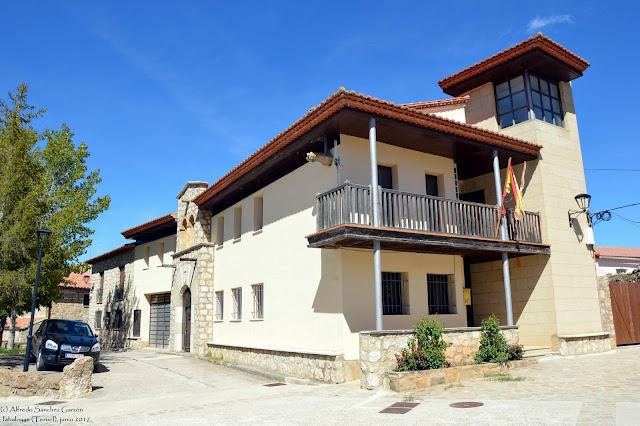 jabaloyas-teruel-casa-consistorial
