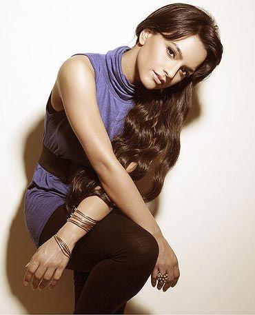 Anaitha Nair HD Photos