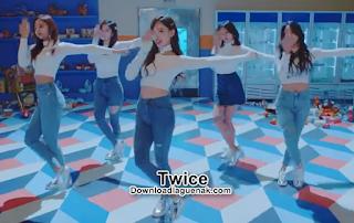 "Download Lagu Mp3 TWICE ""Heart Shaker"" Kpop Terbaru 2017"
