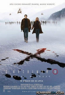 Hồ Sơ Chết 2: I Want To Believe