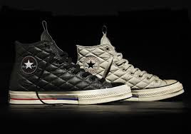 b2e138380950 ... Converse Chuck Taylor All Star finally got a face lift. All-time trend  will have new face. It will retail for  70 for the low-top and  75 for the  ...