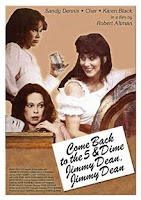 'Come Back to the 5 & Dime, Jimmy Dean, Jimmy Dean' movie poster