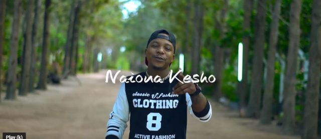 VIDEO : Mo Music - Naiona Kesho (Official Video) | DOWNLOAD Mp4 SONG
