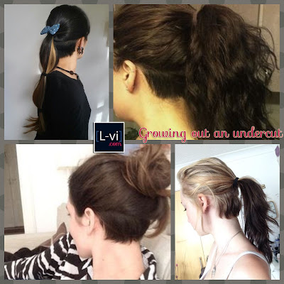 Growing out an udercut- L-vi.com