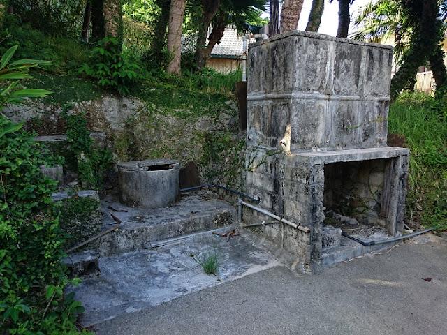 後ン川ガー(クシンカーガー)の写真