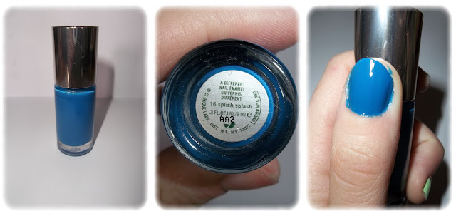 Swatch Vernis à Ongles Teinte 16 Splish Splash - Clinique