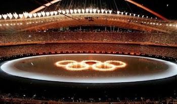 Ποιο είναι το καλύτερο λογότυπο στην ιστορία των Ολυμπιακών Αγώνων; [photos]