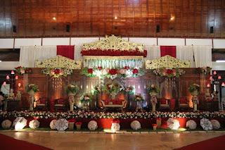Informasi Gedung Resepsi Pernikahan di Yogyakarta