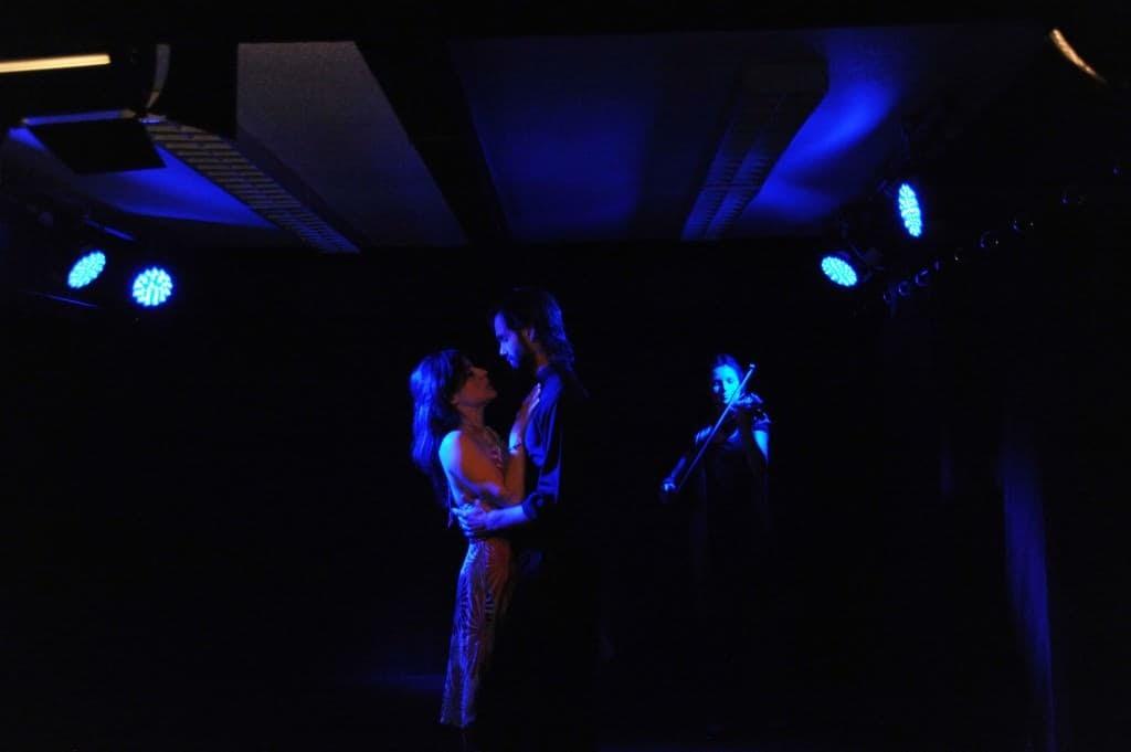 #228 Te espero | Maestro Liendre Cabaret |Blog de Luis Bermejo