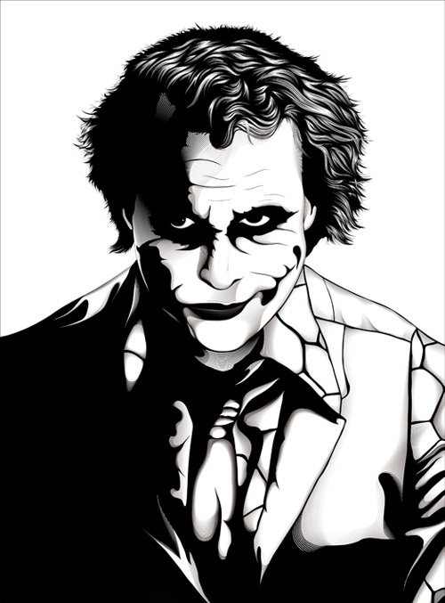 Joker Evil Wallpaper Downloads Adelie Penguin Picture Hartal In