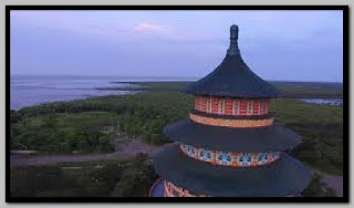 Spot Sunrise Surabaya paling sering diburu oleh pecinta seni fotografi landscape.