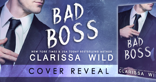 Cover Reveal & Giveaway!! Bad Boss - An Office Romance