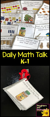 https://www.teacherspayteachers.com/Product/Daily-Math-Talk-Cards-Vol-2-3572307