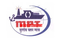 Goa, Mormugao Port Trust, MPT, Trade Apprentice, Apprentice, 10th, ITI, freejobalert, Sarkari Naukri, Latest Jobs, mpt logo