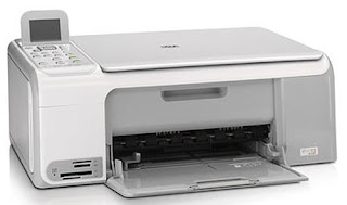 HP Photosmart C4100 Driver Download