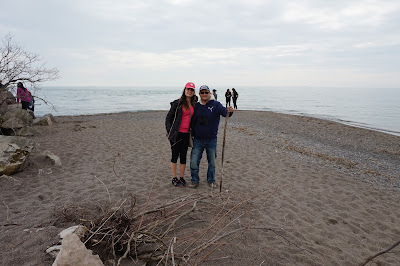 Point Pelee's Tip