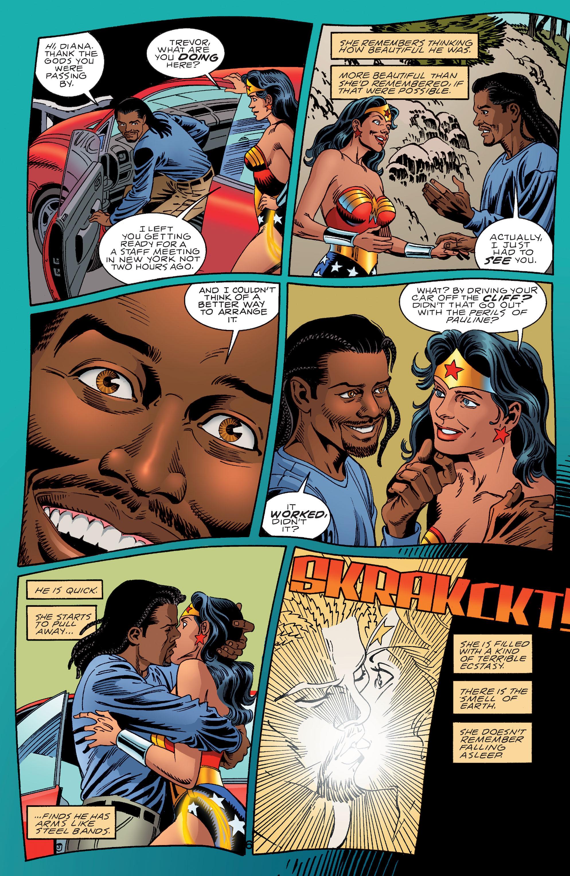 Read online Wonder Woman (1987) comic -  Issue #192 - 7