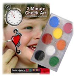 face paint makeup kit beginner face paint kits