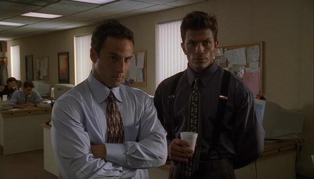 Hình ảnh phim Gia Đình Sopranos Phần 2