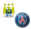 Manchester City - Paris St. Germain