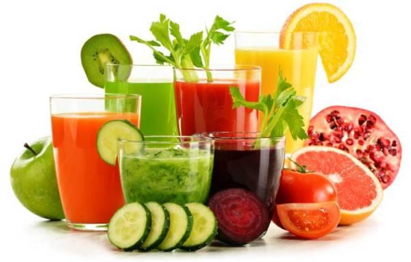 9 Jenis Makanan yang Bagus Untuk Detoksifikasi