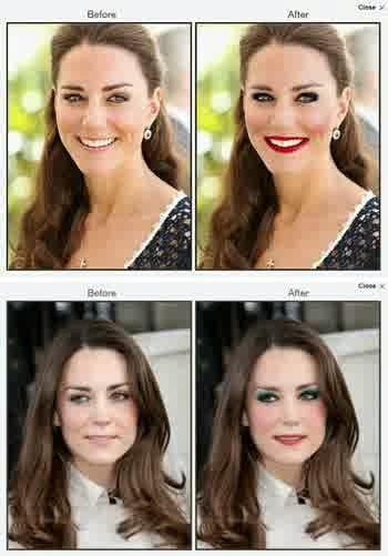 Masihkah Anda anti menggunakan makeup alasannya takut dibilang menor  Dasar Pertimbangan Seseorang Bermake up