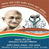 MGNREGA Recruitment 2016