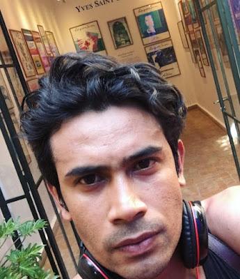 Biodata Penuh Remy Ishak 2017