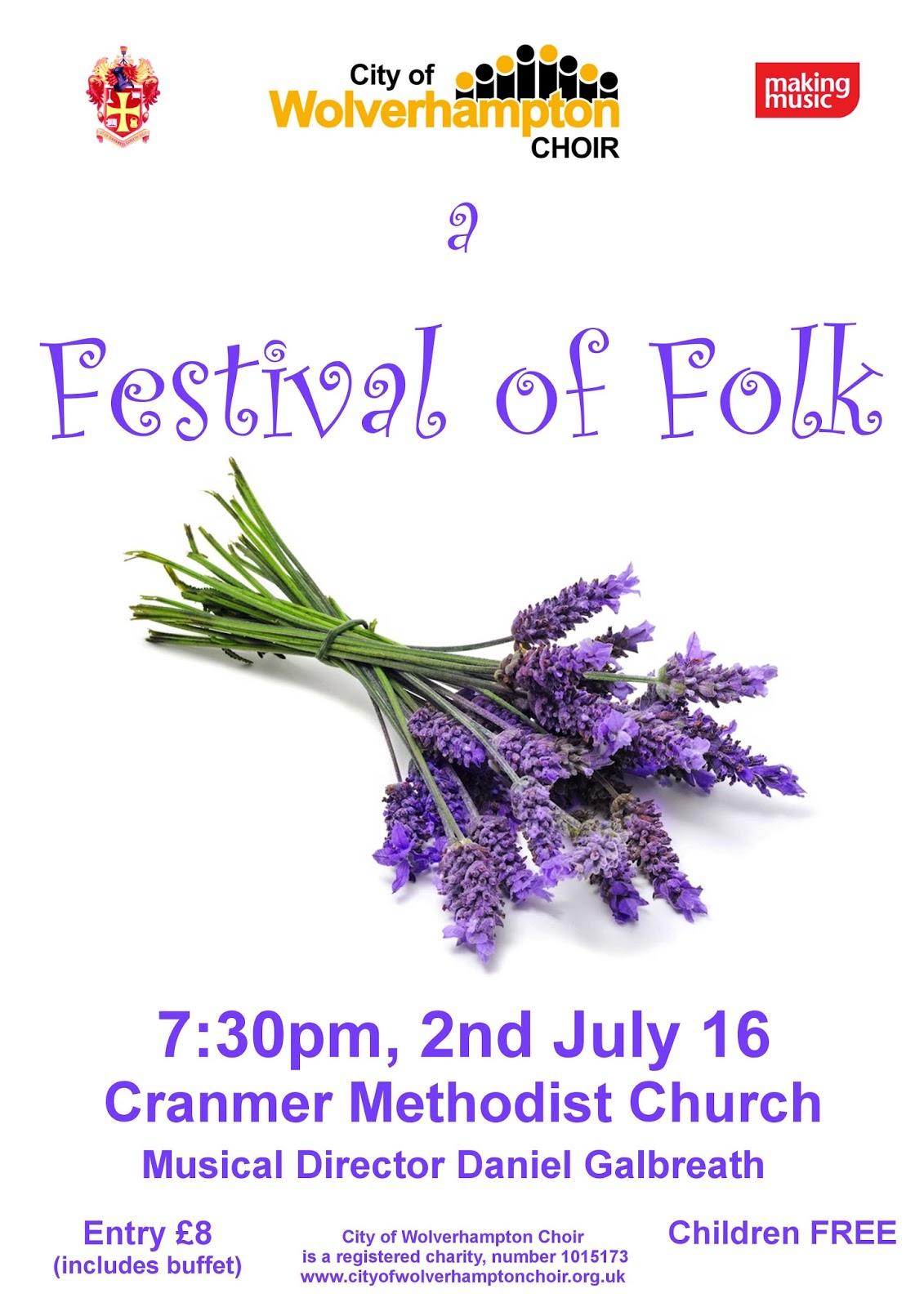 St. John's Folk Choir - St. John's Folk Choir