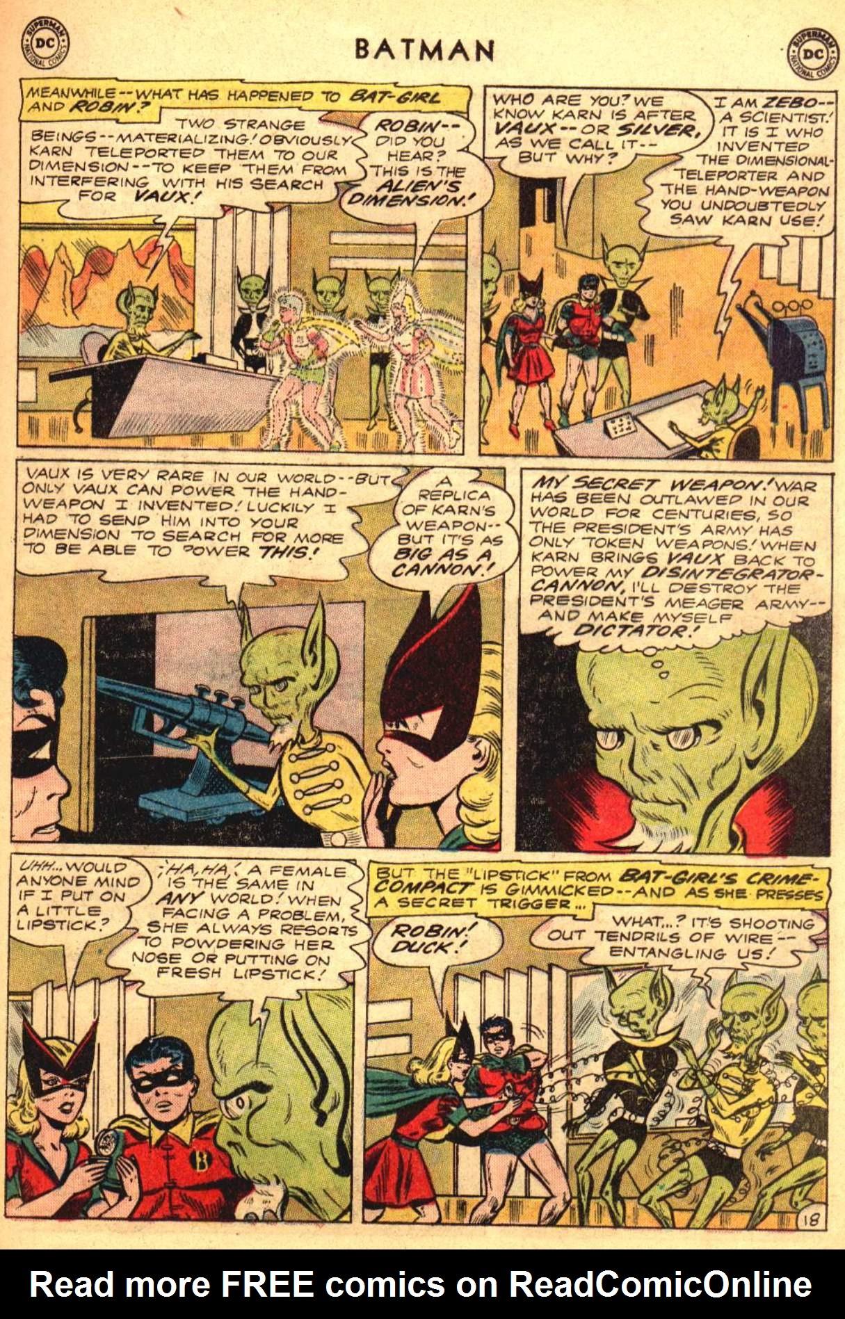 Read online Batman: The Black Casebook comic -  Issue # TPB - 140