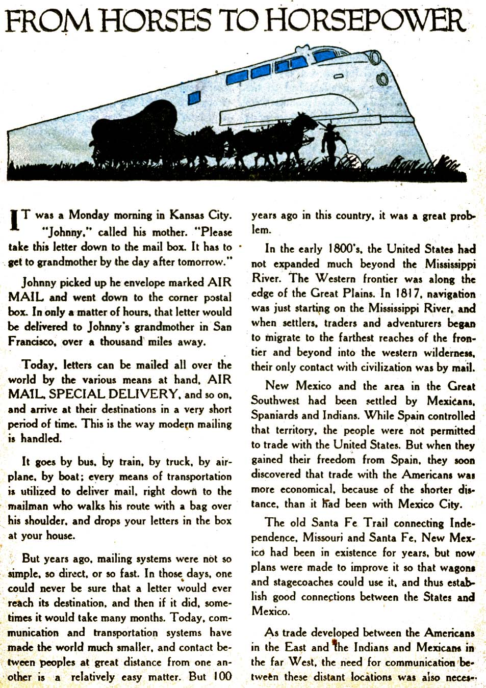 Action Comics (1938) 161 Page 34