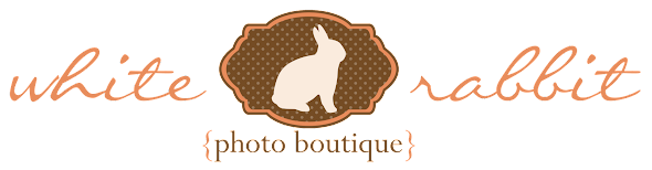 The White Rabbit Photo Boutique