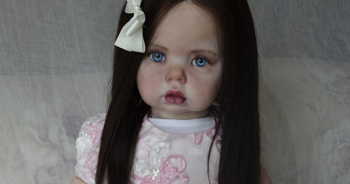 anya 39 s originals reborns and ooak art dolls custom reborn toddler doll tibby. Black Bedroom Furniture Sets. Home Design Ideas