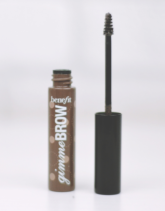 Gimme Brow Benefit Review