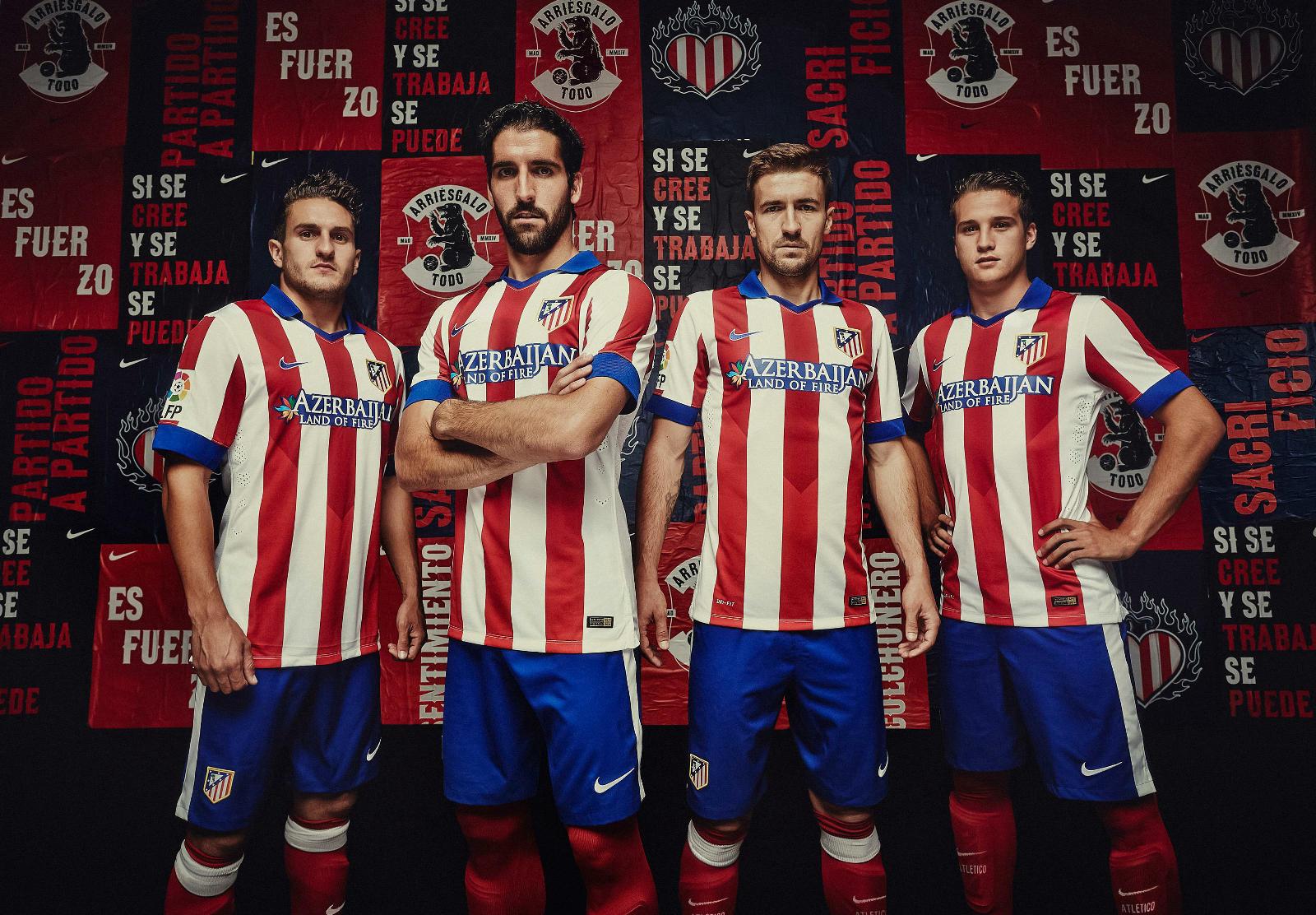 atletico madrid - photo #44