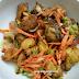 Ayam Goreng Kunyit Paling Sempoi